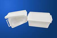 Контейнер полимерный для дезинфекции и предстерилизационной обработки мед. изделий КДПО-6-3,0