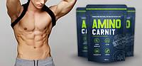 Aminocarnit (АминоКарнит) для роста мышечной массы. Оригинал!