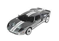 Автомодель р/у 1:28 Firelap IW04M Ford GT 4WD (серый), фото 1