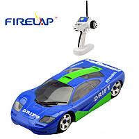 Автомодель р/у 1:28 Firelap IW04M Mclaren 4WD (синий), фото 1