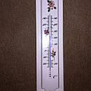 Термометр фасадный, уличный (пластиковый корпус) - 50 сантиметров, фото 2