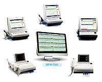 Станция мониторинга MFM-CMS