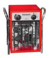 GPH 9  Електричний обігрівач, 9,0 кВт, 380 В