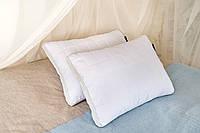Подушка Dormeo Комфорт классическая  50х70 см  Белый