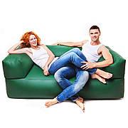 Бескаркасный диван 70 / 180 см