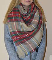 Платок шарф плед Шанталь, фото 1