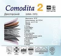 Матрас ортопедический Комодита-2 кокос (Comodita-2 kokos) 21см 190*160