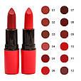 Набор помад для губ MAC Amplified  Lipstick Rouge a Levres, фото 3