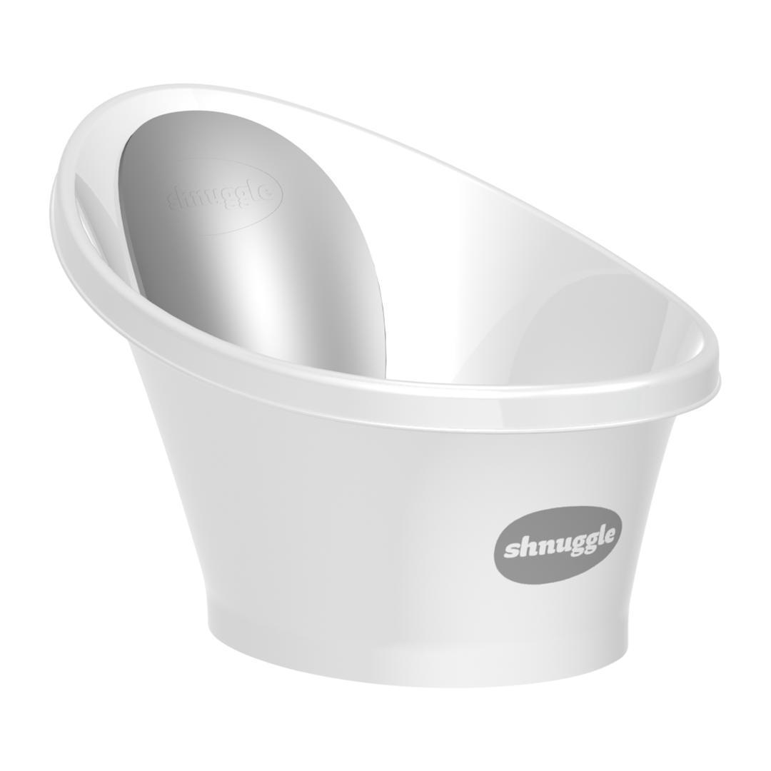 Детская ванна Shnuggle