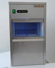Льдогенератор IM45F Good Food (КНР), фото 3