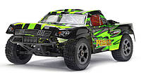 Шорт 1:8 Himoto Mayhem MegaE8SCL Brushless (зеленый), фото 1