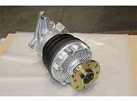 Привода вентилятора ЯМЗ-236, ЯМЗ-238, ЯМЗ-240