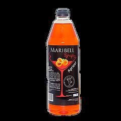 "Сироп коктейльный Maribell "" Абрикос "" 1л ПЭТ"