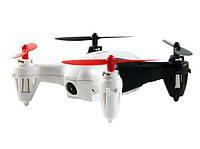 Квадрокоптер мини р/у WL Toys Q242G с FPV системой 5.8ГГц, фото 1