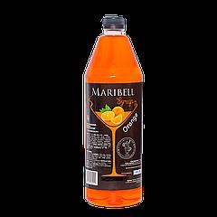 "Сироп коктейльный Maribell "" Апельсин "" 1л ПЭТ"