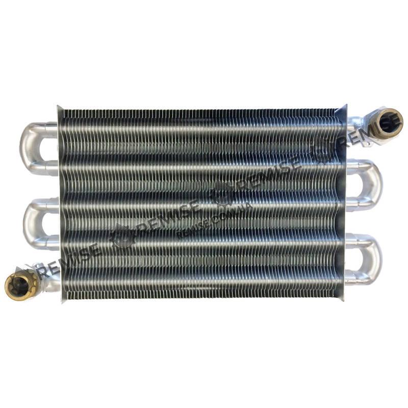 Где купить теплообменник для газового котла висман Пластинчатый теплообменник ТПлР T250 EL.01. Рубцовск