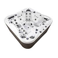 Гидромассажный бассейн IQUE Eden 2310-EP (WiFi) (229х229х96), фото 1