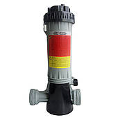 Хлоратор-дозатор Kokido K067WBX напівавтомат (лінійний) для басейну