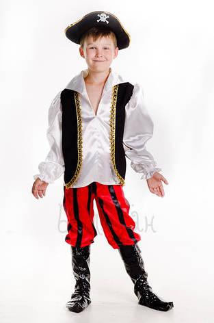 Костюм пирата корсара, фото 2