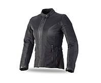 Seventy Jacket SD-JC34, Black, XS Мотокуртка текстильная женская летняя, фото 1