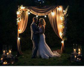 """Виїзна весільна церемонія """"Щасливі молодята"""""""