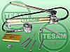 Гидравлический съемник форсунок для двигателей 2.0 M9R, М9T, M1D (Renault, Opel). TESAM S0000377