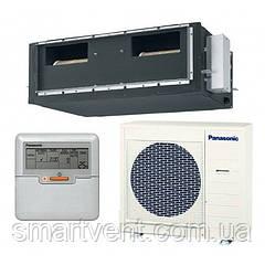 Кондиционер канальный Panasonic S-F28DD2E5/U-YL28HBE5