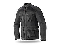 Seventy Jacket SD-JC30, Black, S Мотокуртка текстильная летняя, фото 1