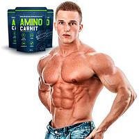 AminoCarnit. Комплекс для рельефности мышц