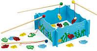 Магнитный игровой набор Рыбалка Viga toys (56305), фото 1