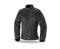 Seventy Jacket SD-JT36, Black/Grey, XS Мотокуртка текстильная женская летняя