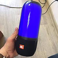 Портативная светящиеся Bluetooth Колонка JBL Pulse 3, беспроводная джбл