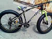 """Фэтбайк - велосипед Thriller Jaguar 26"""""""