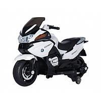 Детский электромобиль мотоцикл Tilly T-726