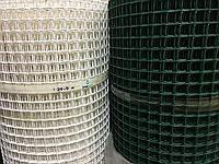 Декоративная садовая решетка K-100/20 белая 1х25м, фото 2