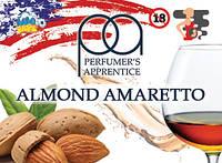Almond Amaretto ароматизатор TPA (Миндальный амаретто)