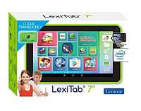 Детский планшет LexiTab 7 с родительским контролем, фото 1