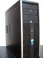 Компьютер HP Compaq 8200 Elite intel i5-2400 3.1Ghz 4gb DDR3 250Gb DVDRW, фото 1