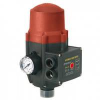 Електронний контроллер тиску EPS- 16 Насоси+