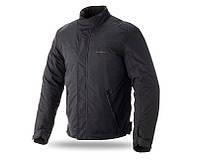 Seventy Jacket SD-JC53, Black, S Мотокуртка текстильна, фото 1