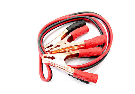 Старт-кабель EcoKraft 200А (ST301), фото 2