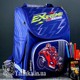 Рюкзак каркасный Extreme racing 554551 Smart