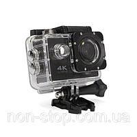 ТОП ВЫБОР! Камера, камера 4к, экшен камера wifi, экшн камера 4к, экстрим камера, экшн камера с пультом, экшн камера купить, экшн видеокамера купить