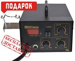 HandsKit 852D паяльная станция цифровая (EXtools)