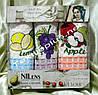 Набор вафельных полотенец Nilens