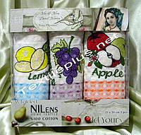 Набор вафельных полотенец Nilens , фото 1