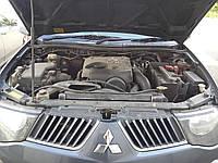 Двигатель Mitsubishi L200, 2.5 4D56, 2005-2014 г.в. 1000A537