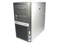 Fujitsu P5720 Intel Celeron 2.0Ghz 2Gb 80Gb DVD GMA3100