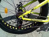 "Фэтбайк - велосипед Thriller Crossover 26"", фото 4"