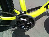 "Фэтбайк - велосипед Thriller Crossover 26"", фото 5"